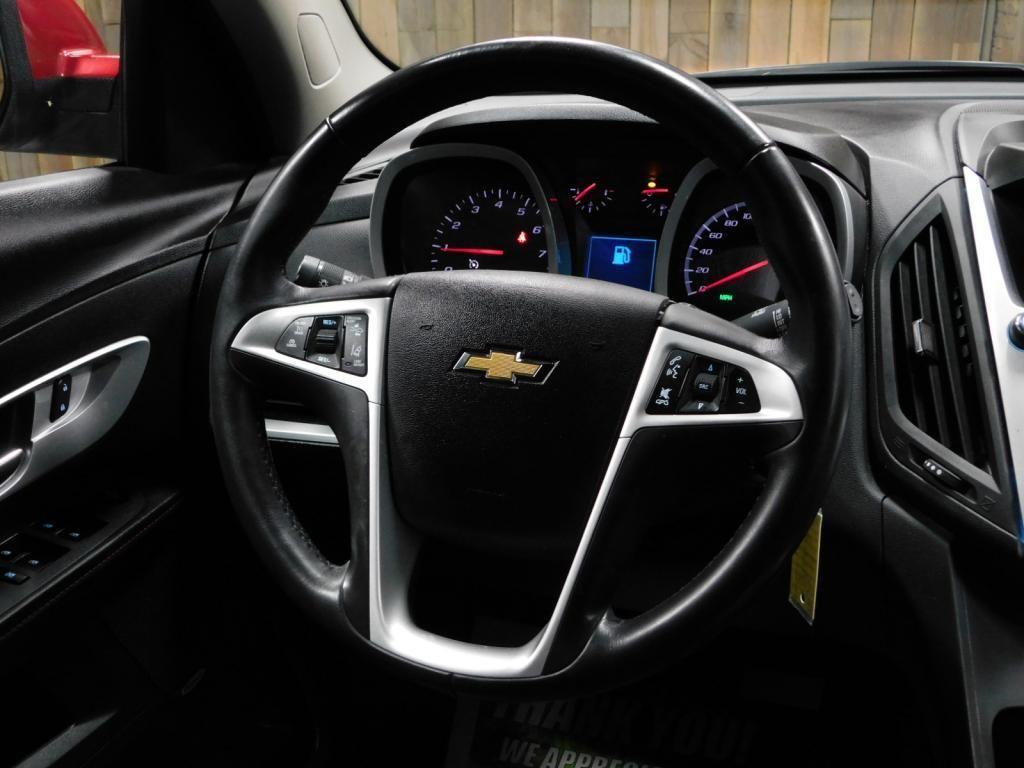 2013 Chevrolet Equinox LT - 18149188 - 27