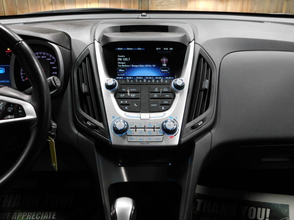 2013 Chevrolet Equinox LT - 18149188 - 28