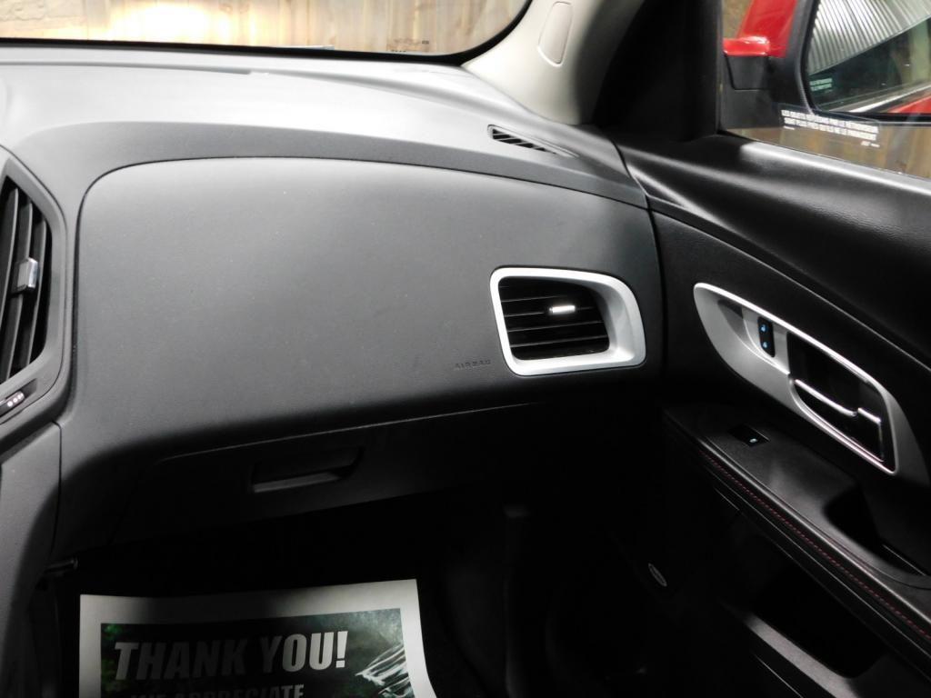 2013 Chevrolet Equinox LT - 18149188 - 29