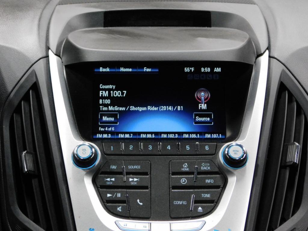 2013 Chevrolet Equinox LT - 18149188 - 30