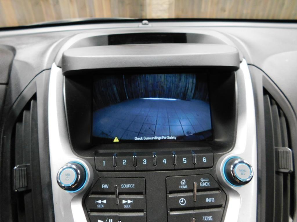 2013 Chevrolet Equinox LT - 18149188 - 31