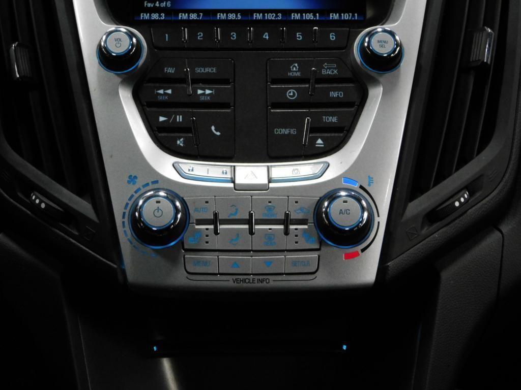 2013 Chevrolet Equinox LT - 18149188 - 32