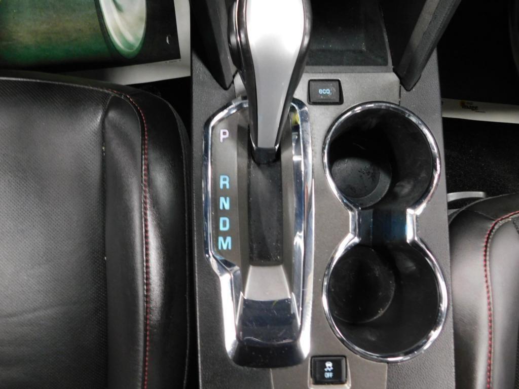 2013 Chevrolet Equinox LT - 18149188 - 33