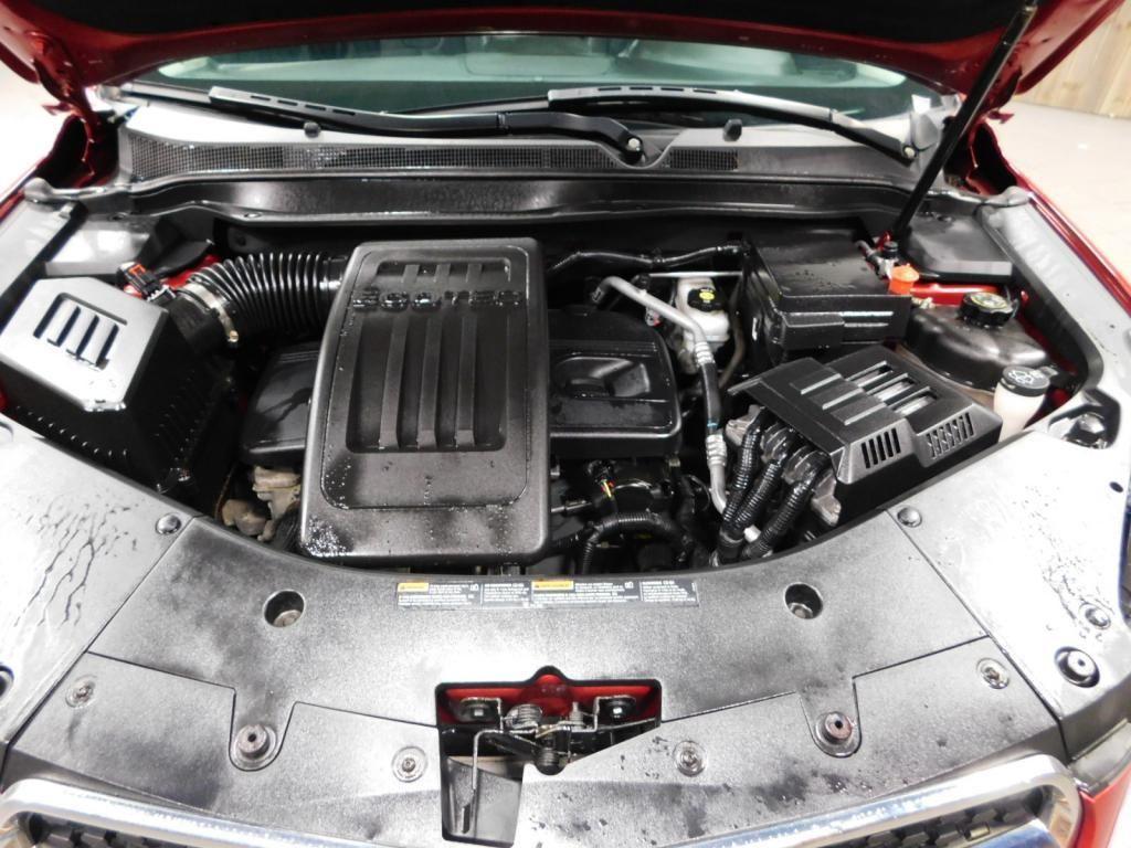 2013 Chevrolet Equinox LT - 18149188 - 34