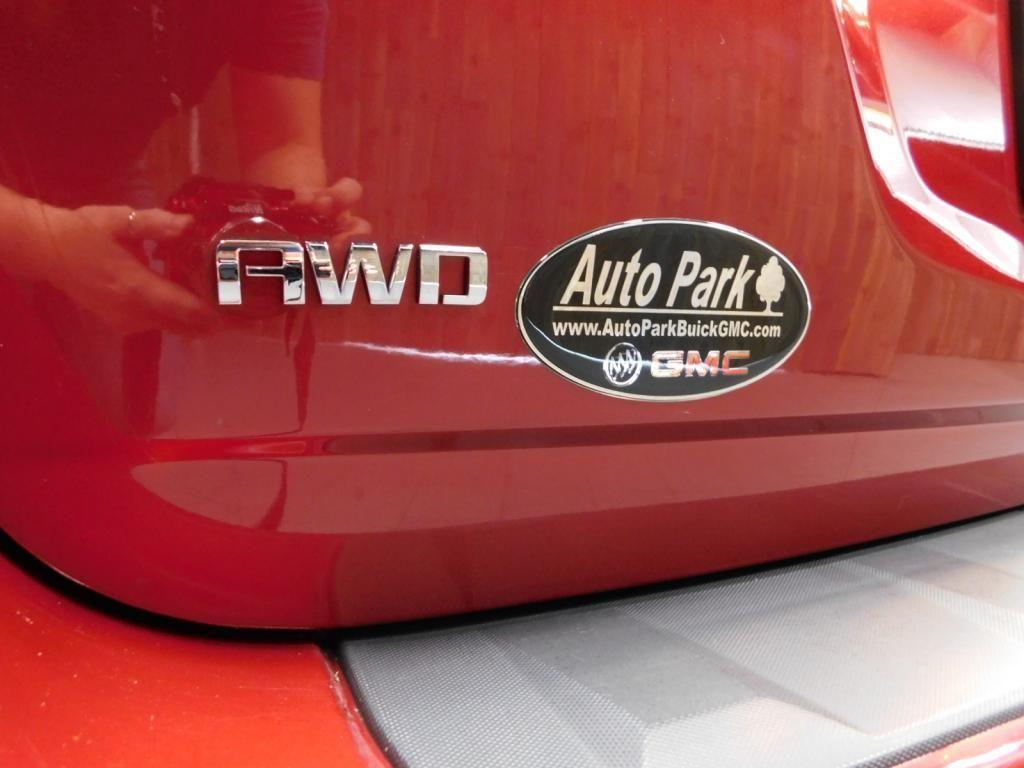 2013 Chevrolet Equinox LT - 18149188 - 35