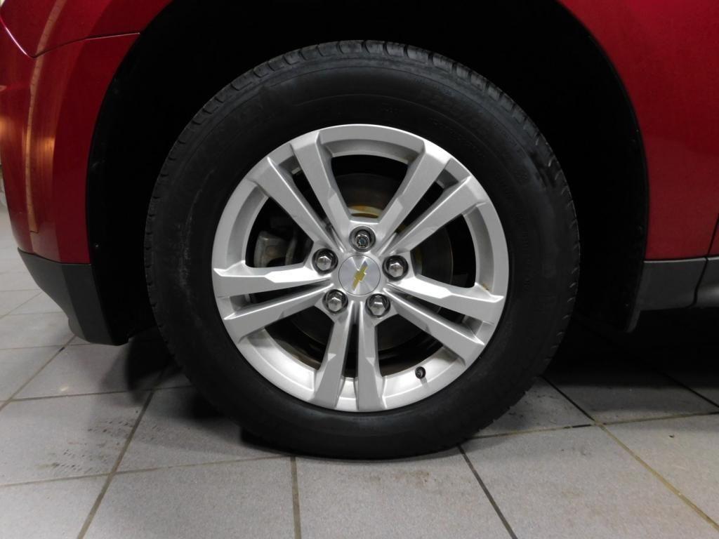 2013 Chevrolet Equinox LT - 18149188 - 36