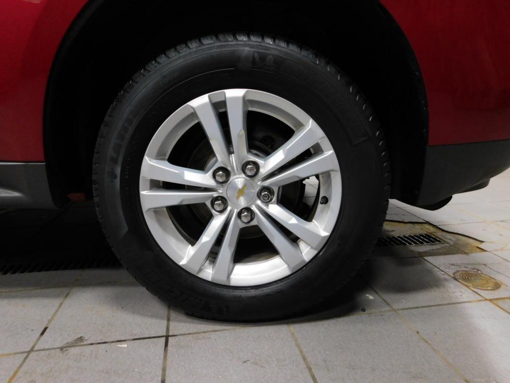 2013 Chevrolet Equinox LT - 18149188 - 37
