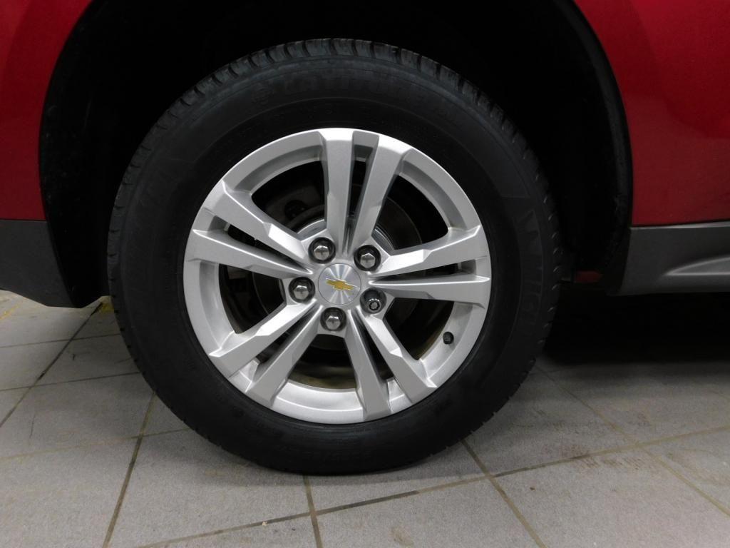 2013 Chevrolet Equinox LT - 18149188 - 38