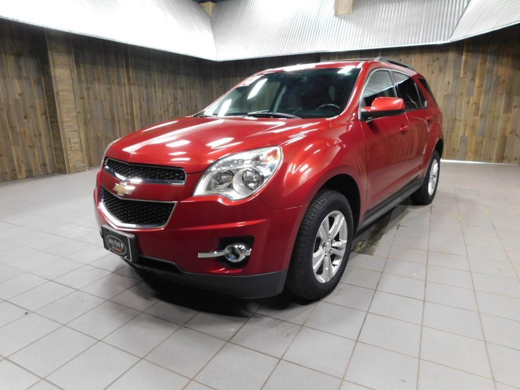 2013 Chevrolet Equinox LT - 18149188 - 3