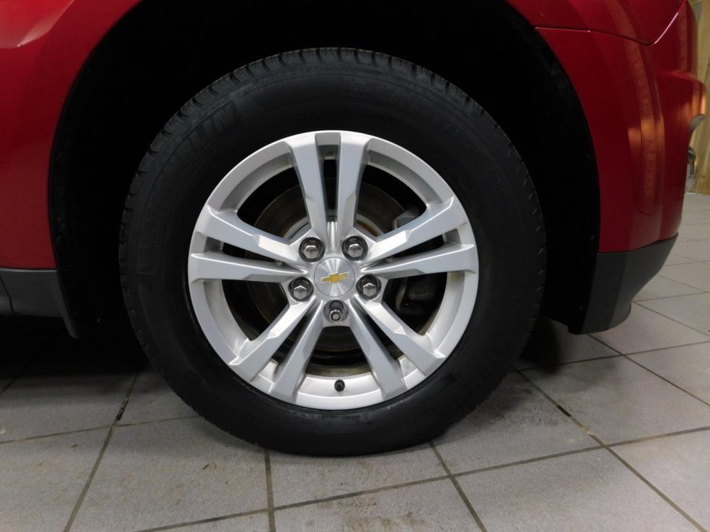 2013 Chevrolet Equinox LT - 18149188 - 39