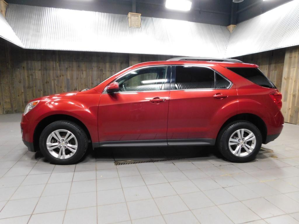 2013 Chevrolet Equinox LT - 18149188 - 5