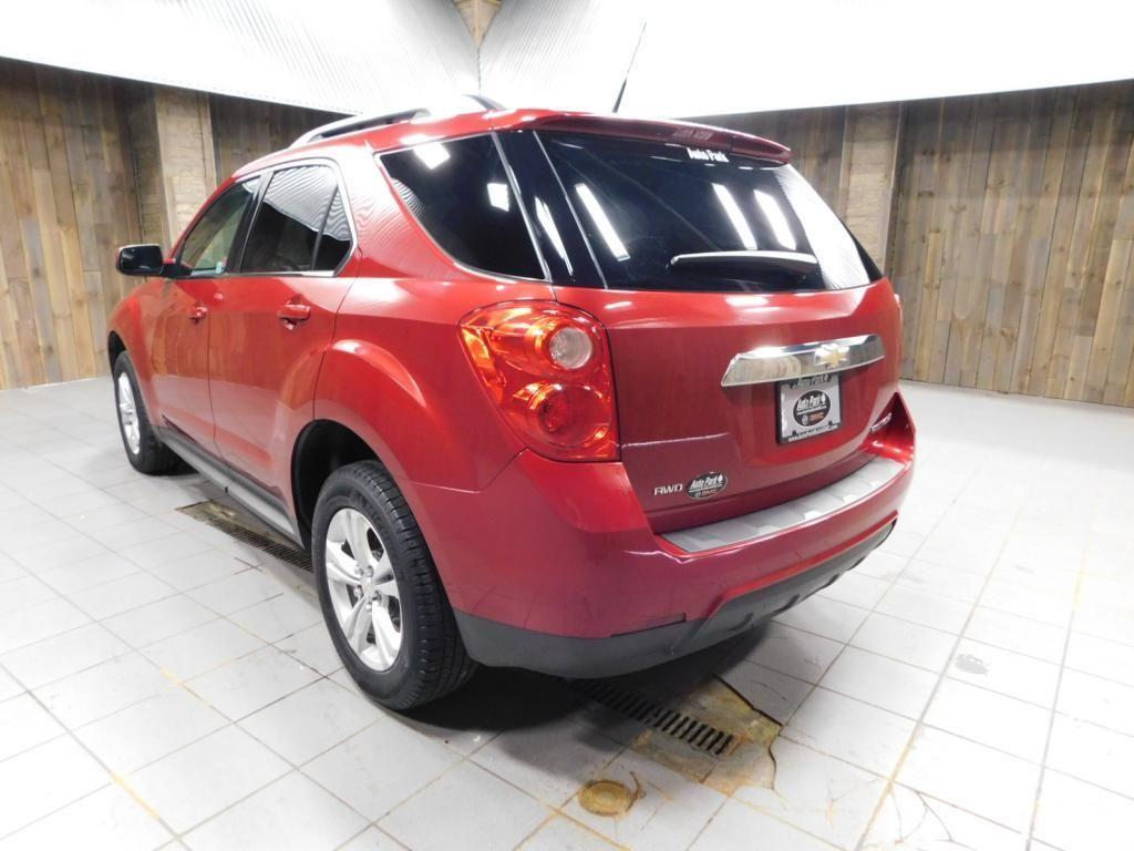 2013 Chevrolet Equinox LT - 18149188 - 6