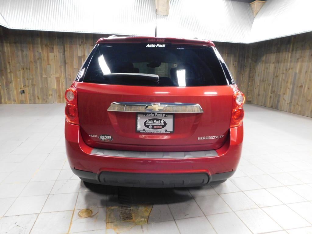 2013 Chevrolet Equinox LT - 18149188 - 7