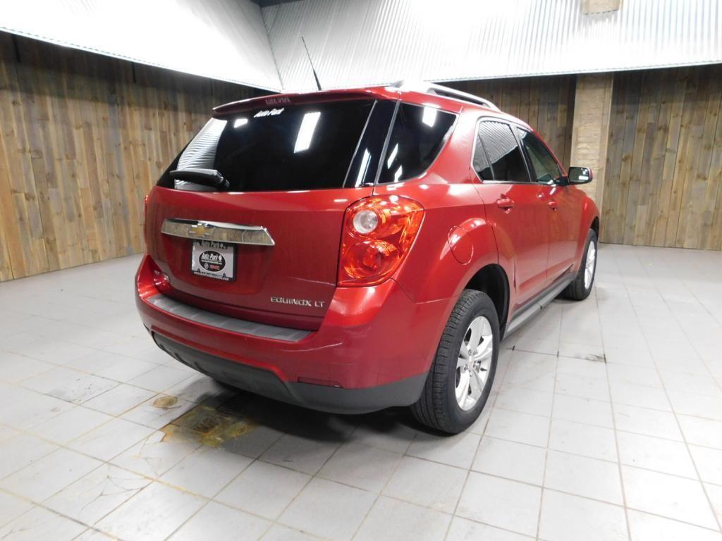 2013 Chevrolet Equinox LT - 18149188 - 8