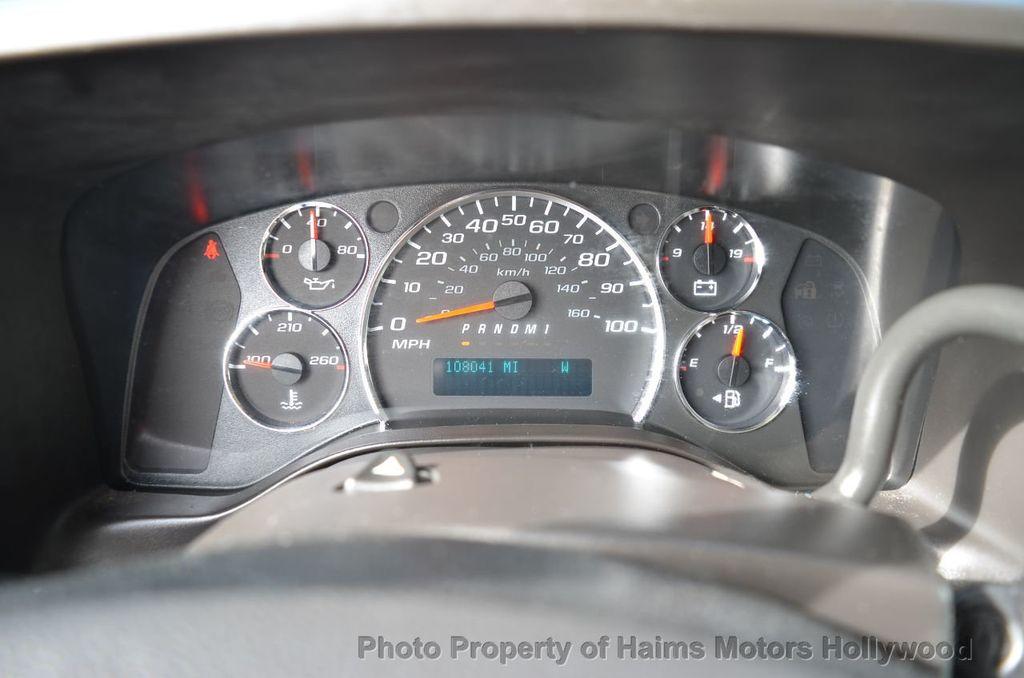 "2013 Chevrolet Express Passenger RWD 3500 155"" LT w/2LT - 18296536 - 24"