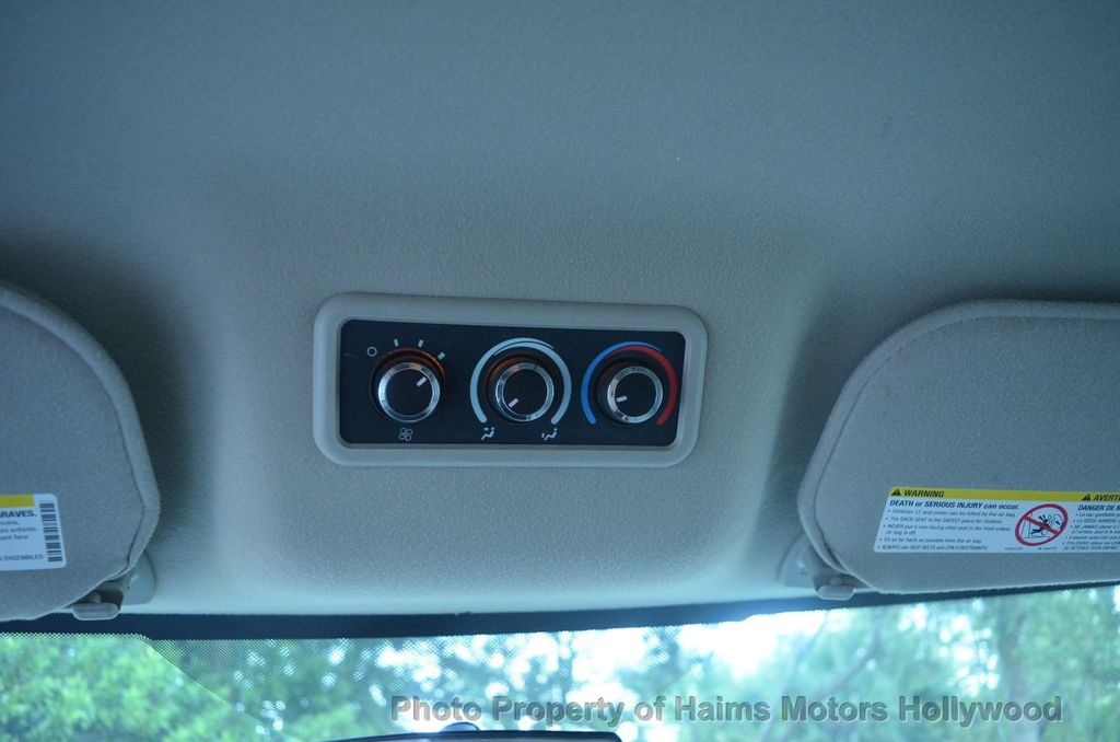 "2013 Chevrolet Express Passenger RWD 3500 155"" LT w/2LT - 18296536 - 27"