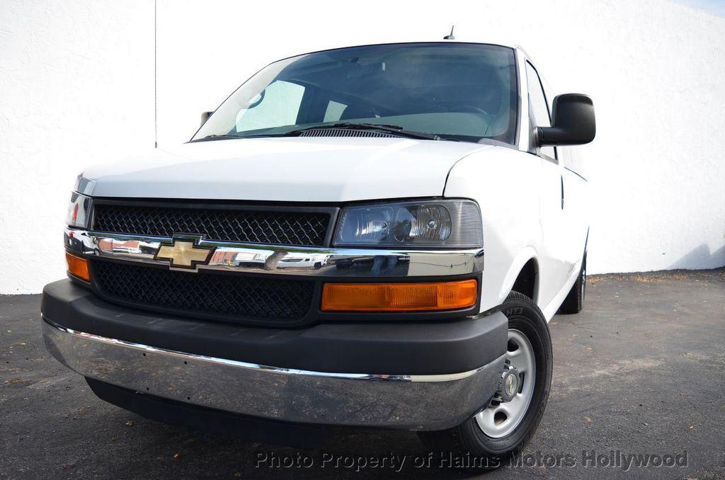 "2013 Chevrolet Express Passenger RWD 3500 155"" LT w/2LT - 18296536 - 2"