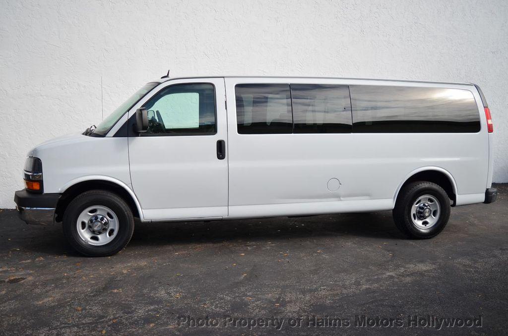 "2013 Chevrolet Express Passenger RWD 3500 155"" LT w/2LT - 18296536 - 7"