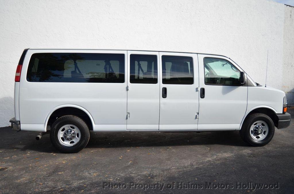 "2013 Chevrolet Express Passenger RWD 3500 155"" LT w/2LT - 18296536 - 8"