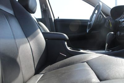 2013 Chevrolet Impala 4dr Sedan LTZ - Click to see full-size photo viewer