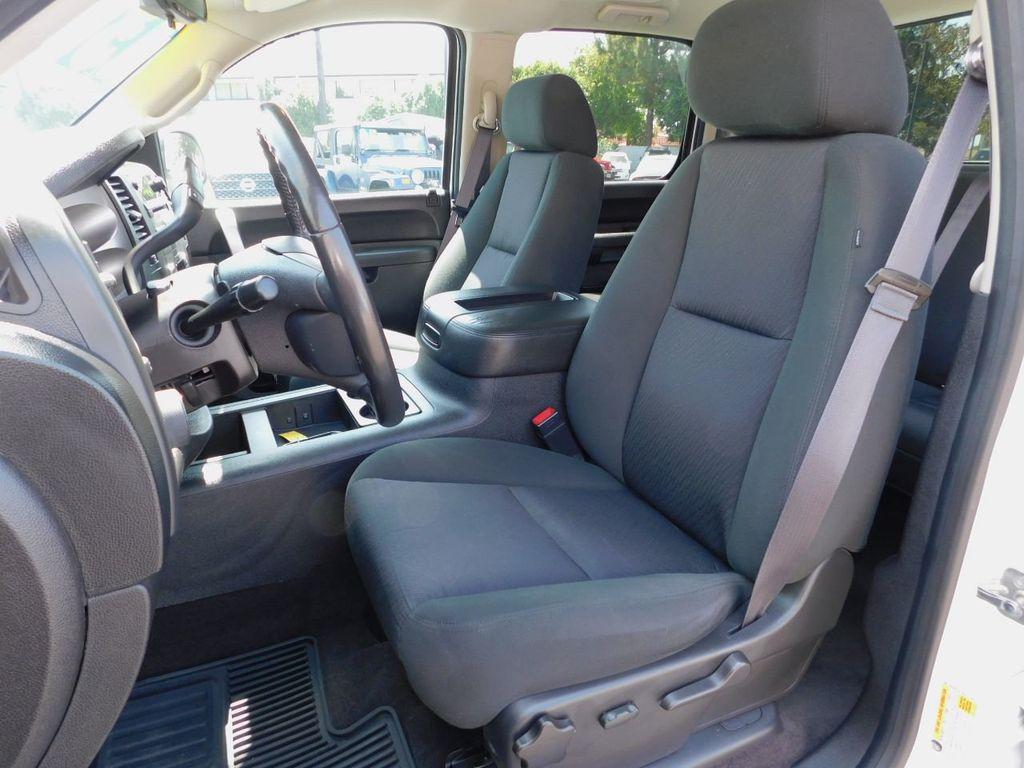"""2013 Chevrolet Silverado 1500 4WD Crew Cab 143.5"""" LT - 18016454 - 9"""