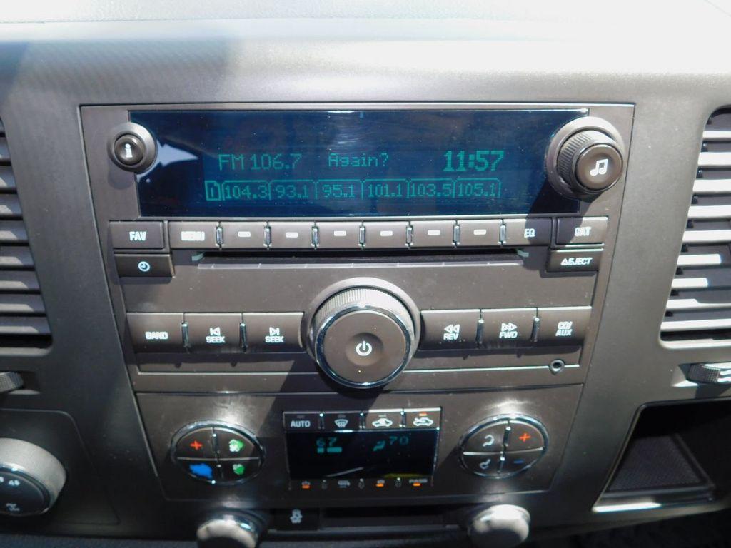 """2013 Chevrolet Silverado 1500 4WD Crew Cab 143.5"""" LT - 18016454 - 16"""