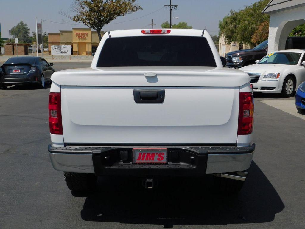 """2013 Chevrolet Silverado 1500 4WD Crew Cab 143.5"""" LT - 18016454 - 5"""