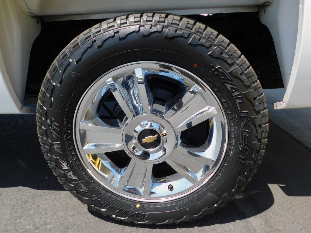 """2013 Chevrolet Silverado 1500 4WD Crew Cab 143.5"""" LT - 18016454 - 7"""