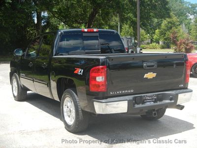 2013 Chevrolet Silverado 1500 4WD Crew Cab LTZ w/6.2L V8- Navi & Z-71 OFF ROAD  - Click to see full-size photo viewer