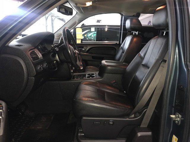 2013 Chevrolet Silverado 2500HD 4WD Extended Cab Standard Box LTZ - 17201598 - 5