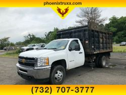 2013 Chevrolet Silverado 3500hd DRW - 1GB3CZC81DF221351