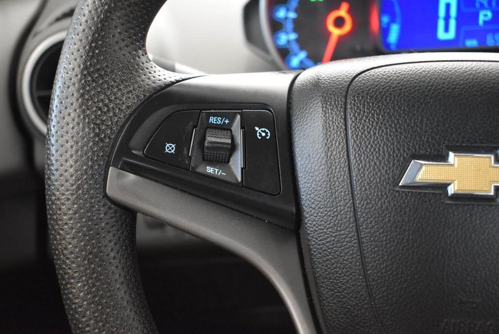 2013 Chevrolet Sonic 4dr Sedan Automatic LT - 18246519 - 18