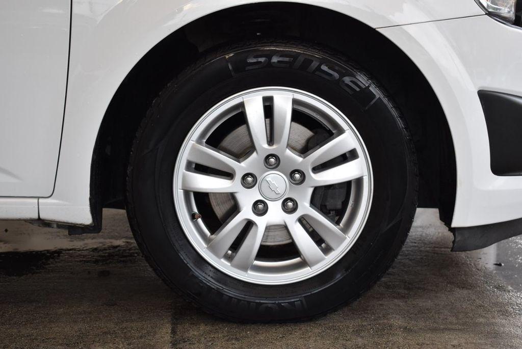 2013 Chevrolet Sonic 4dr Sedan Automatic LT - 18246519 - 8