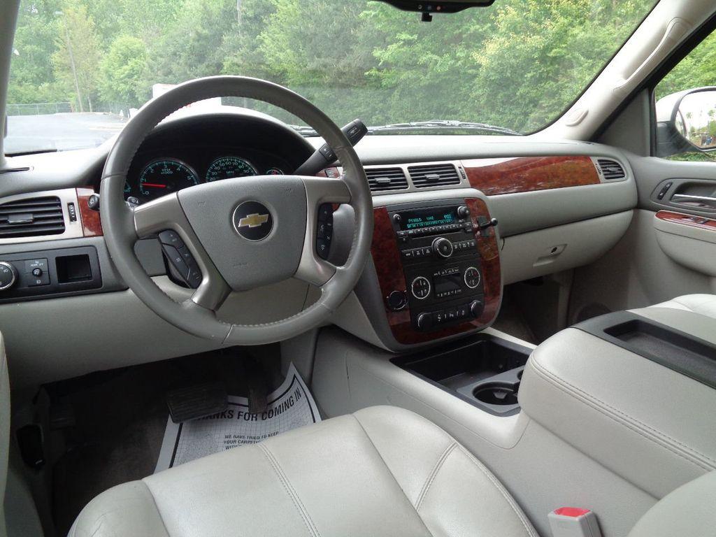 2013 Chevrolet Suburban 2WD 4dr 1500 LT - 17542320 - 9