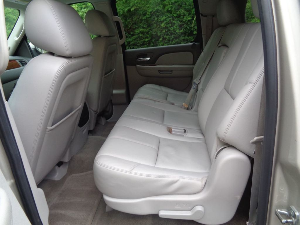 2013 Chevrolet Suburban 2WD 4dr 1500 LT - 17542320 - 11