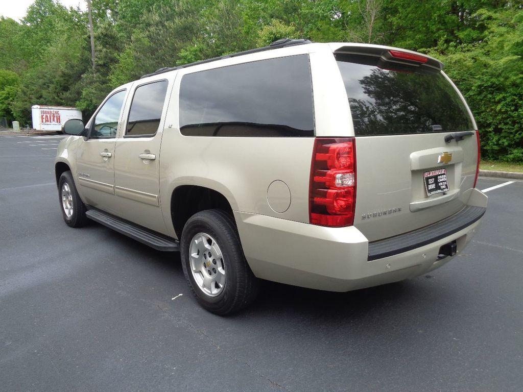 2013 Chevrolet Suburban 2WD 4dr 1500 LT - 17542320 - 1