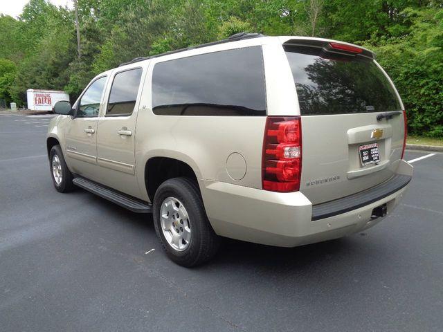 2013 Used Chevrolet Suburban 2wd 4dr 1500 Lt At Platinum Used Cars Serving Alpharetta Ga Iid 17542320