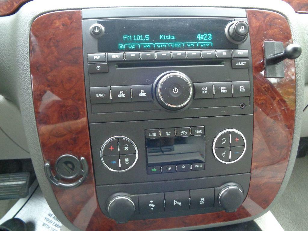 2013 Chevrolet Suburban 2WD 4dr 1500 LT - 17542320 - 19