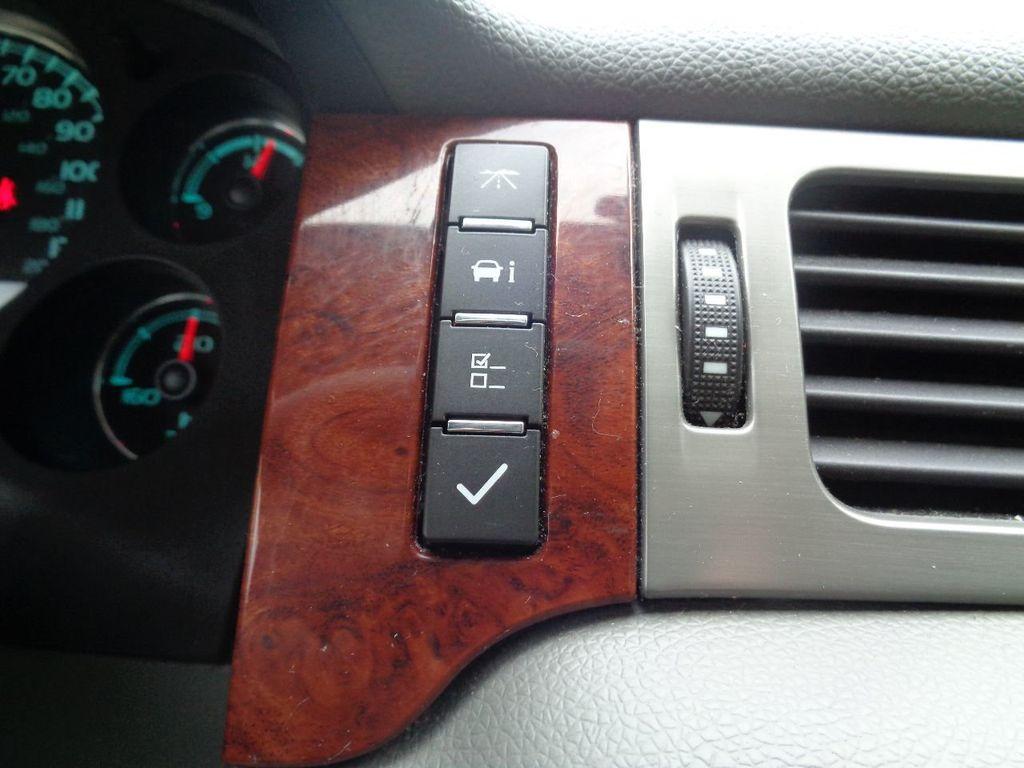 2013 Chevrolet Suburban 2WD 4dr 1500 LT - 17542320 - 20