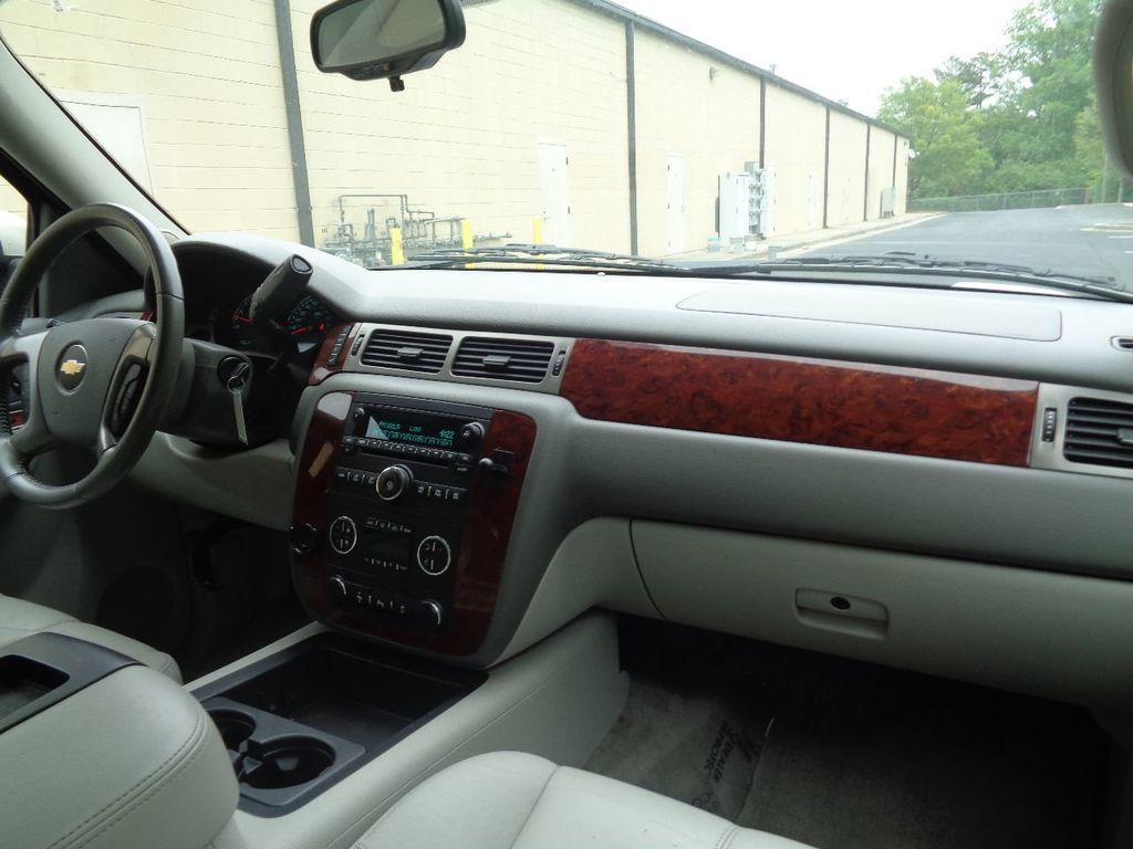 2013 Chevrolet Suburban 2WD 4dr 1500 LT - 17542320 - 21