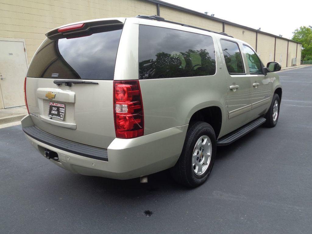 2013 Chevrolet Suburban 2WD 4dr 1500 LT - 17542320 - 4