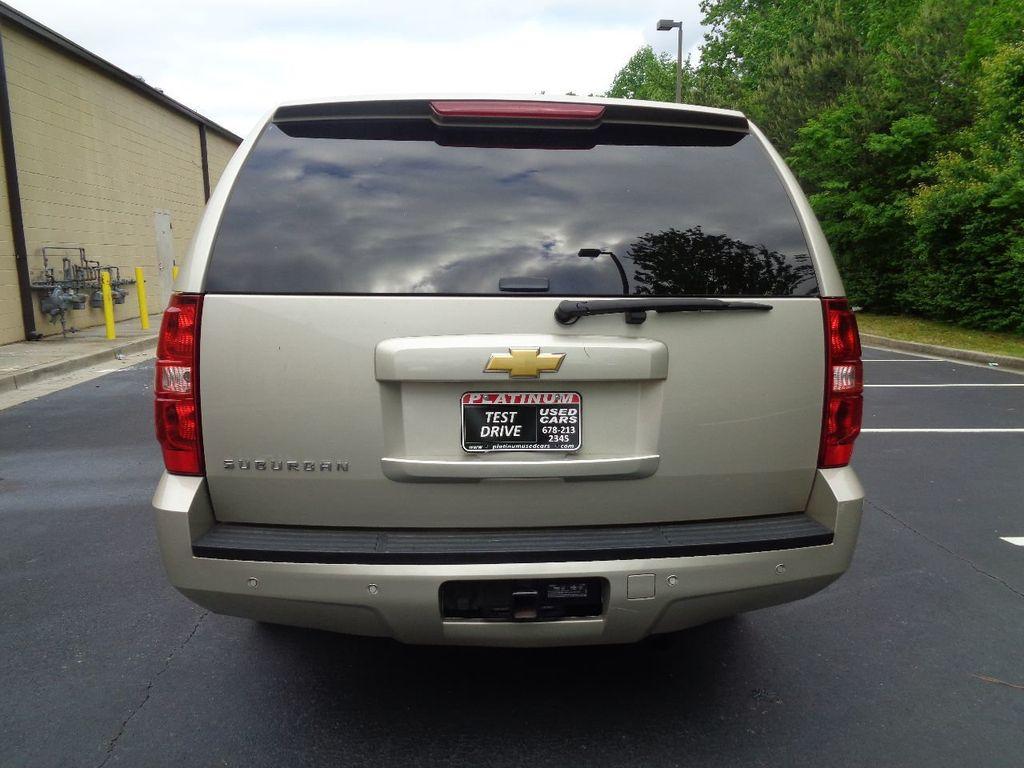 2013 Chevrolet Suburban 2WD 4dr 1500 LT - 17542320 - 7