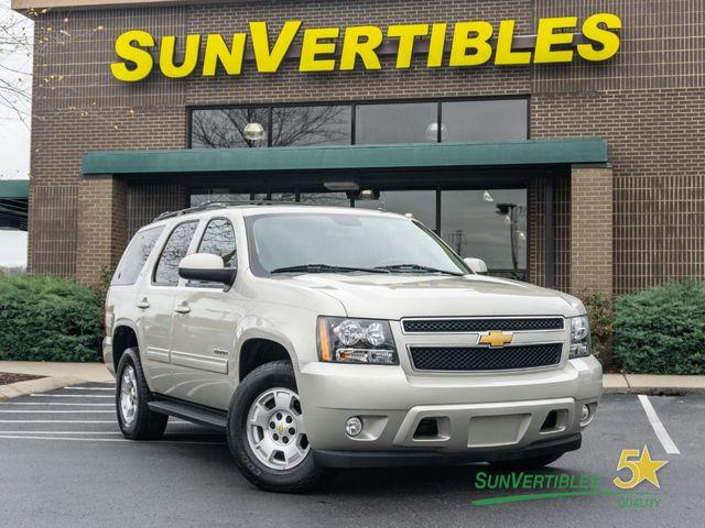2013 Chevrolet Tahoe 2WD 4dr 1500 LT - 18321423 - 0