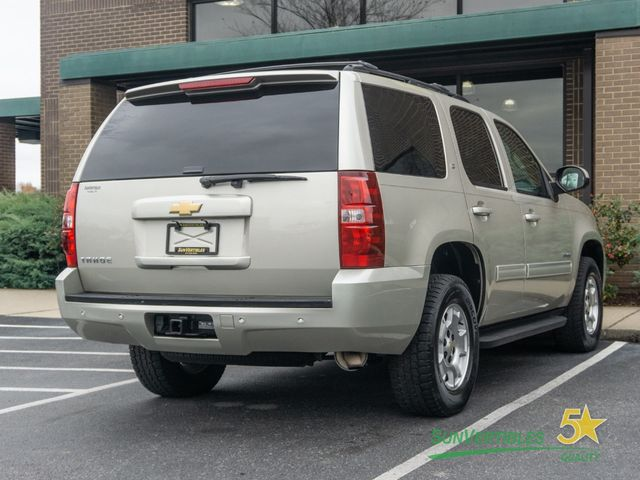 2013 Chevrolet Tahoe 2WD 4dr 1500 LT - 18321423 - 9