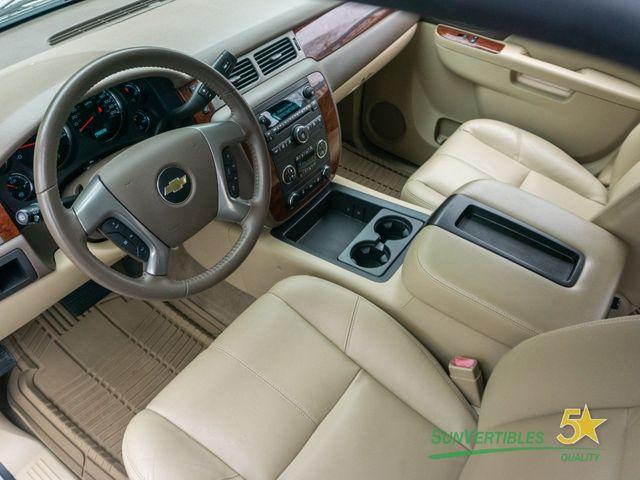 2013 Chevrolet Tahoe 2WD 4dr 1500 LT - 18321423 - 11