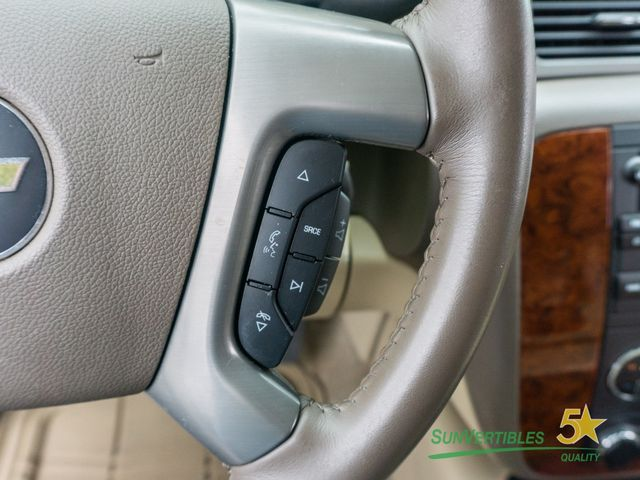 2013 Chevrolet Tahoe 2WD 4dr 1500 LT - 18321423 - 17