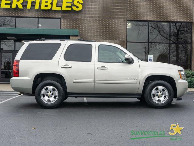 2013 Chevrolet Tahoe 2WD 4dr 1500 LT - 18321423 - 1