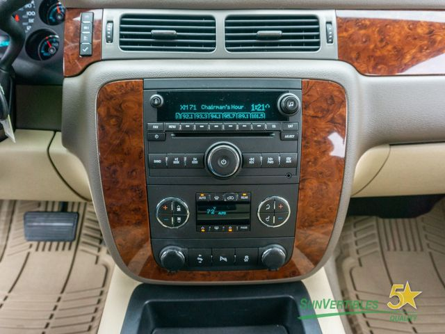 2013 Chevrolet Tahoe 2WD 4dr 1500 LT - 18321423 - 19