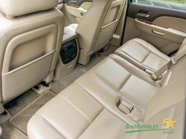 2013 Chevrolet Tahoe 2WD 4dr 1500 LT - 18321423 - 30