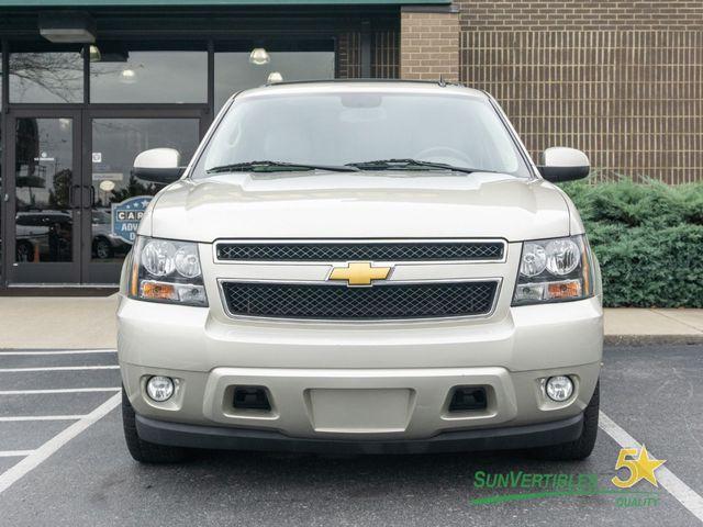 2013 Chevrolet Tahoe 2WD 4dr 1500 LT - 18321423 - 3